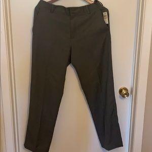 Men's work pants slacks